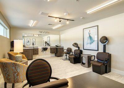#0751_Beauty Salon